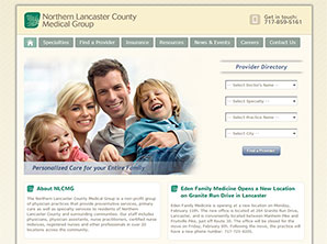 Northern Lancaster County Medical Group